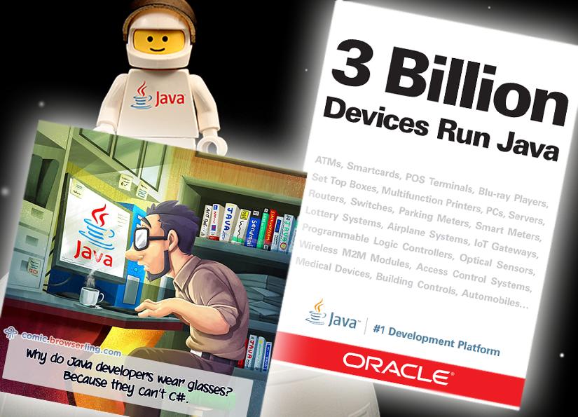 Java programozó tanfolyam