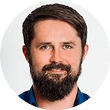 Péter Vaskó - Senior Software Developer