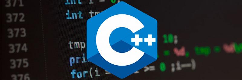 PROGRAMOZÁSI ALAPOK C++ NYELVEN KÉPZÉS